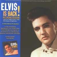Purchase Elvis Presley - Elvis Is Back Sessions Cd 1