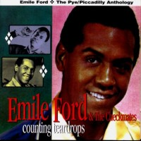 Purchase Emile Ford - Pye Years
