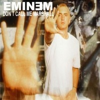 Purchase Eminem - Don't Call Me Marshall