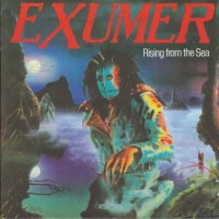 Purchase Exumer - Rising from the Sea