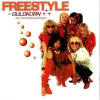Purchase Freestyle - Guldkorn