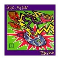 Purchase Fatso Jetson - Toasted