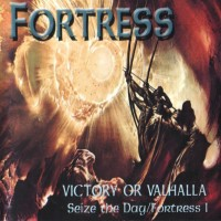 Purchase Fortress - Victory Or Valhalla