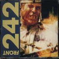Purchase Front 242 - Politics Of Pressure CDM