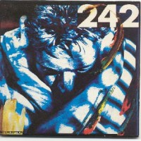 Purchase Front 242 - Interception CDM