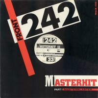 Purchase Front 242 - Masterhit CDM