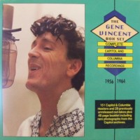 Purchase Gene Vincent - Complete Capitol And Columbia Recordings 1956-1964 (Say Mama) CD3