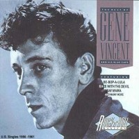 Purchase artist - Gene Vincent & The Blue Caps