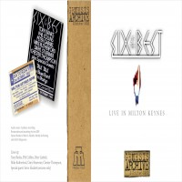 Purchase Genesis - Six Of The Best (Milton Keynes 02/10/82)