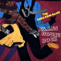 Purchase Greg Kihn - Glass House Rock