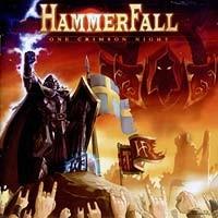 Purchase HammerFall - One Crimson Night