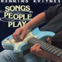 Purchase Henning Kvitnes - Songs People Play