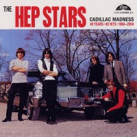 Purchase The Hep Stars - Cadillac Madness 40 Years