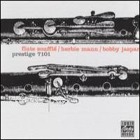 Purchase Herbie Mann - Flute Souffle