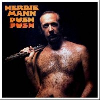 Purchase Herbie Mann - Push Push