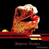 Purchase Igneous Sauria - Encepfalophagus