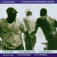Purchase Jackie Leven - Shining Brother Shining Sister