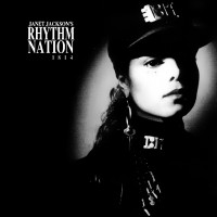 Purchase Janet Jackson - Rhythm Nation 1814