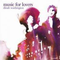 Purchase Dinah Washington - Music For Lovers