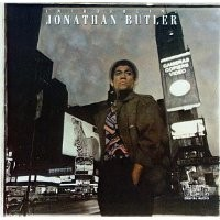 Purchase Jonathan Butler - Introducing Jonathan Butler