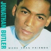 Purchase Jonathan Butler - More Than Friends