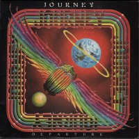 Purchase Journey - Departure (Vinyl)