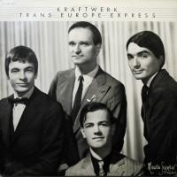 Purchase Kraftwerk - Trans-Europe Express (Vinyl)