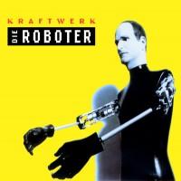 Purchase Kraftwerk - Die Roboter (MCD)