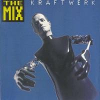 Purchase Kraftwerk - The Mix (German Version)