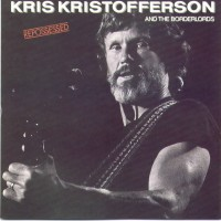 Purchase Kris Kristofferson - Repossessed