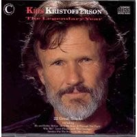Purchase Kris Kristofferson - The Legendary Years