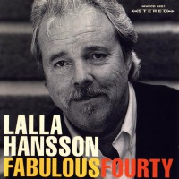 Purchase Lalla Hansson - Fabulous Fourty