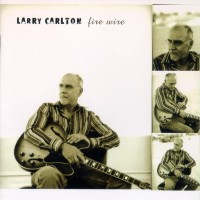 Purchase Larry Carlton - Fire Wire