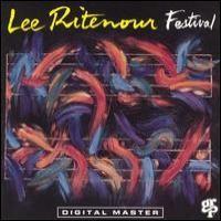 Purchase Lee Ritenour - Festival