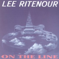 Purchase Lee Ritenour - On The Line