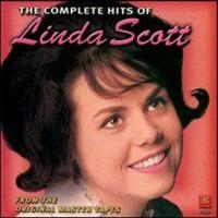 Purchase Linda Scott - The Complete Hits Of Linda Scott