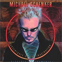 Purchase Michael Schenker - Adventures of the Imagination