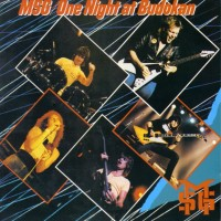 Purchase Michael Schenker Group - One Night At Budokan