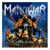 Purchase Manowar - Gods of War