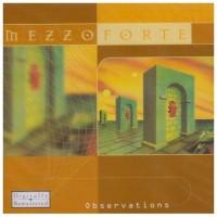 Purchase Mezzoforte - Observations