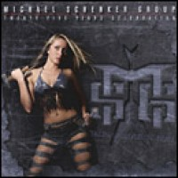 Purchase Michael Schenker Group - Tales of Rock' N' Roll