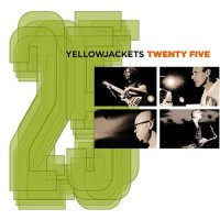 Purchase Yellowjackets - Twenty Five
