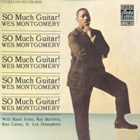 Purchase Wes Montgomery - So Much Guitar