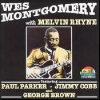 Purchase Wes Montgomery - With Melvin Rhyne