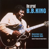 Purchase B.B. King - Live in Cannes 1983