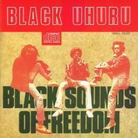 Purchase Black Uhuru - Black Sounds of Freedom