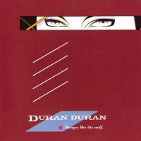 Purchase Duran Duran - Singles Box Set 1981-1985: Hungry Like The Wolf CD5