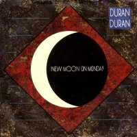 Purchase Duran Duran - Singles Box Set 1981-1985: New Moon On Monday CD10