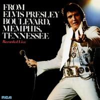 Purchase Elvis Presley - From Elvis Presley Boulevard Memphis Tennessee