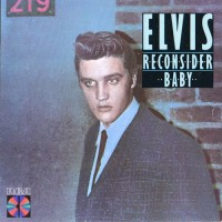 Purchase Elvis Presley - Reconsider Baby